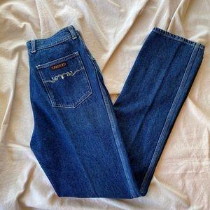 Vintage 70s High Rise Jeans